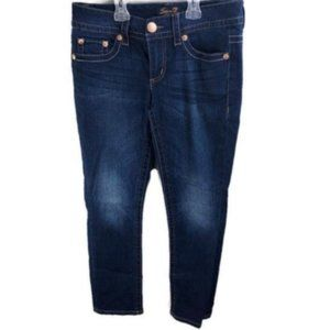 Seven7 Cropped Jeans Size 6